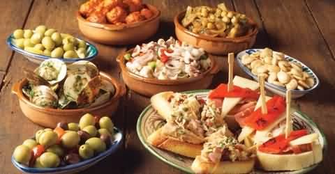 مطعم كاتالان للمأكولات الإسبانية –  جزيرة المارية