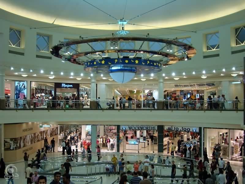 مركز ديرة سيتي سنتر – ديرة دبي