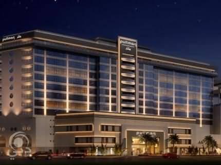فندق بولمان دبي – ديرة