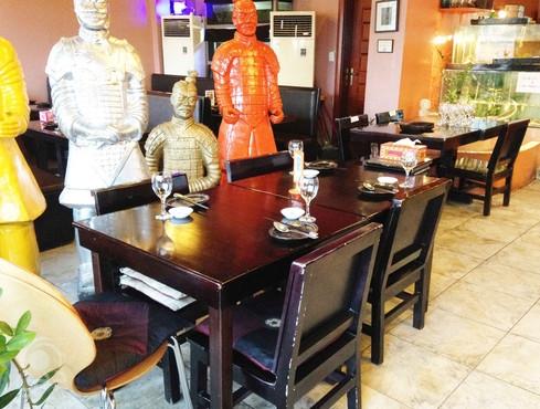 مطعم لان كواي فونغ للمأكولات الصينية – عود ميثاء