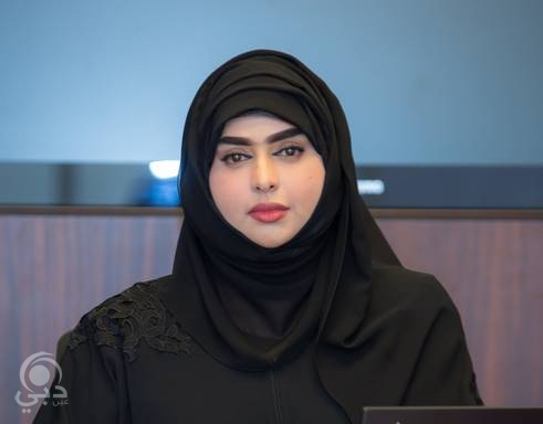 118Zainab Mohammed, CEO Property Management, Marketing & Communications at wasl