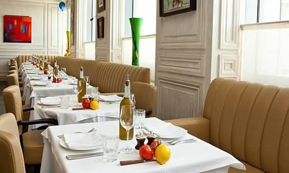 أفضل 8 مطاعم في دبي لهذا العام
