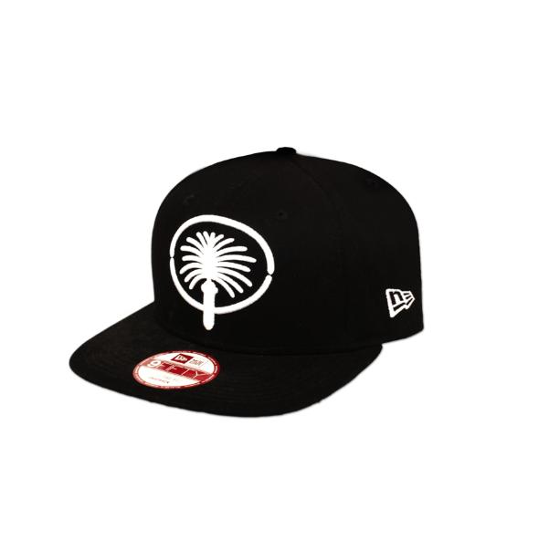 """""""نيو إيرا"""" تطلق إصداراً محدوداً من قبعات دبي"""