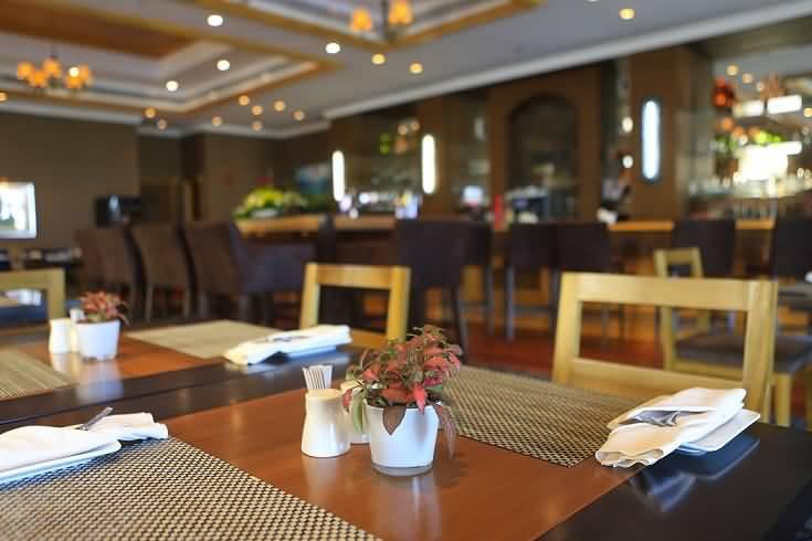 مطعم ذا بيج ايزي بار آند غريل ومطعم261 يكشفان عن فعاليات المطبخ الإنجليزي والجنوب إفريقي