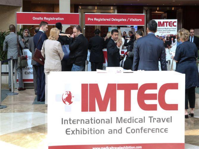 دبي تستضيف المعرض والمؤتمر الدوليّ للسياحة العلاجيّة