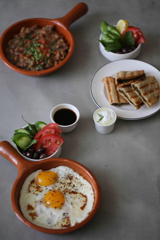 مطعم ناتاليز للمأكولات الصحية في دبي