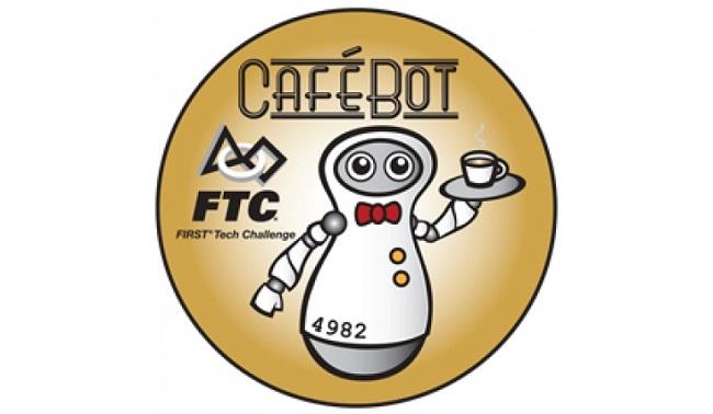 مقهى CafeBot .. أول مقهى تديره الروبوبتات في العالم بدبي