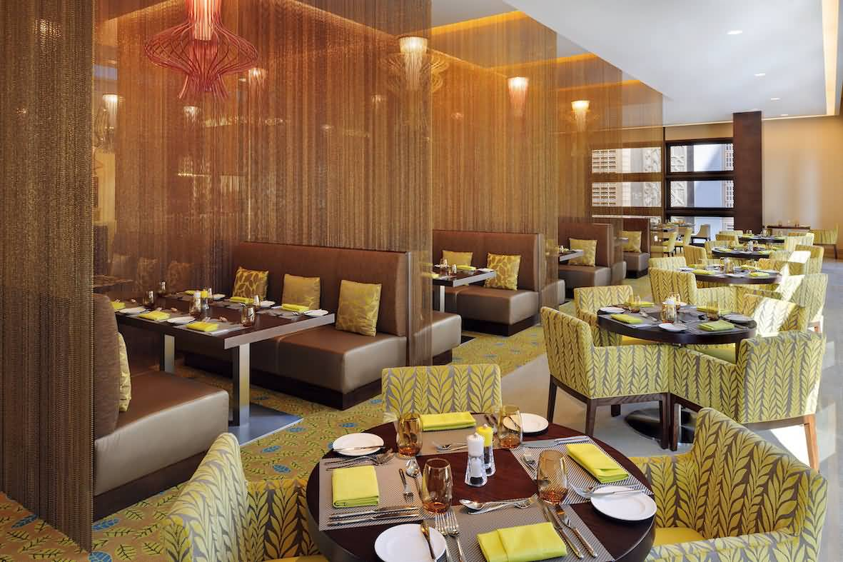 Bistro, all-day dining_Courtyard by Marriott World Trade Center, Abu Dhabi (1) copy