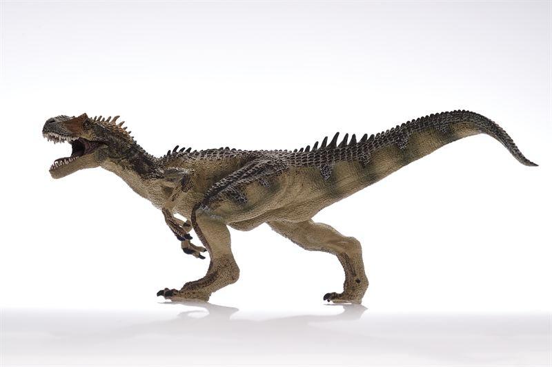 عصر الديناصورات يعود في برجمان