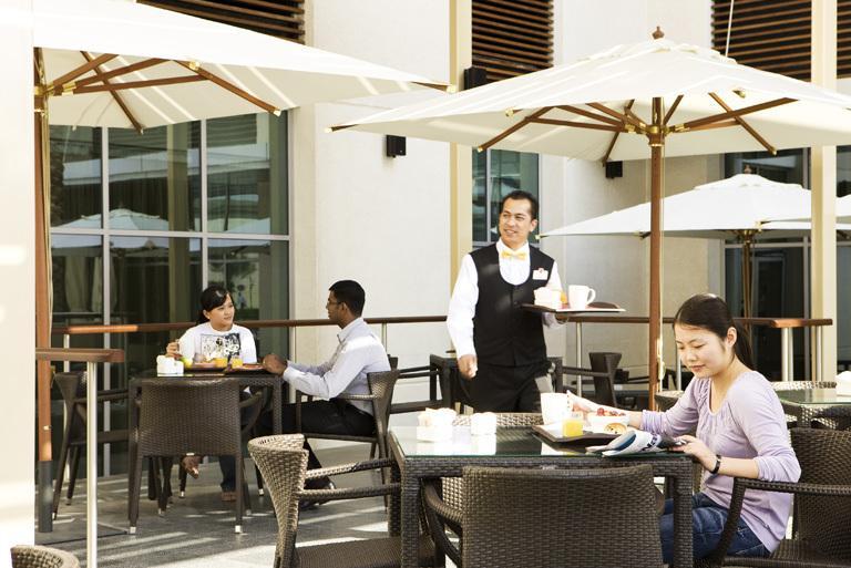 فندق إيبس ديرة سيتي سنتر – ديرة دبي