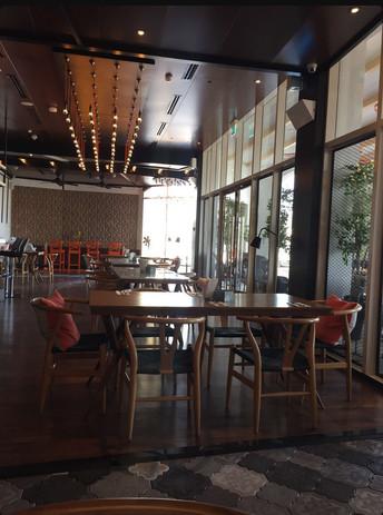 مطعم رهونغ تيام للمأكولات التايلاندية – جميرا