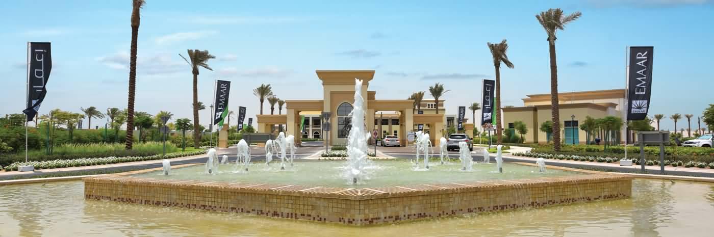 سوق المرابع .. أحدث وجهات التسوق في دبي