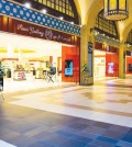 افتتاح فرع جديد لمتجر باريس غاليري في ابن بطوطة مول
