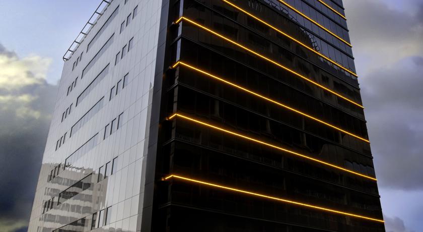 فندق السراب – ديرة دبي