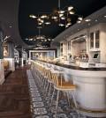 مطعم ويسلودج صالون يفتتح أول فرع له في دبي