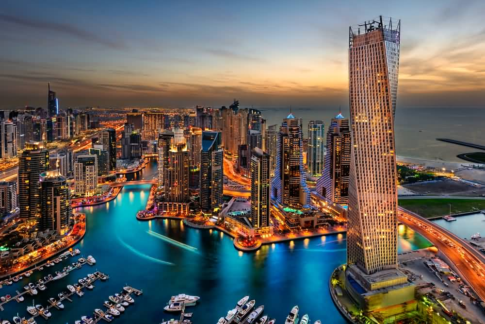 Dubai-Marina-Photo-Picture-Images