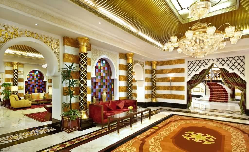 فندق والدورف أستوريا جدة rg