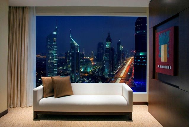 10 for Best hotel rooms in dubai
