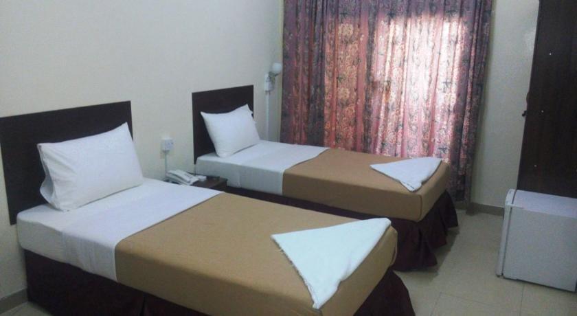 فندق نايف أنديكس – ديرة دبي