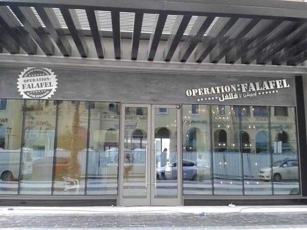 أكثر 3 مطاعم شعبية في منطقة جميرا بيتش ريزيدنس