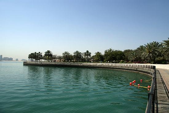 Mamzar-Park