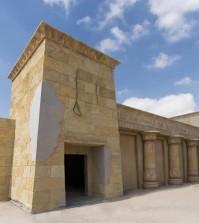 مغامرة المملكة المفقودة ضمن ليجولاند دبي