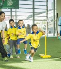 عروض و فعاليات و نشاطات ترفيهية للأطفال خلال فصل الصيف 2016
