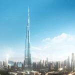 إنفوجرافيك | مواقيت الإفطار في برج خليفة