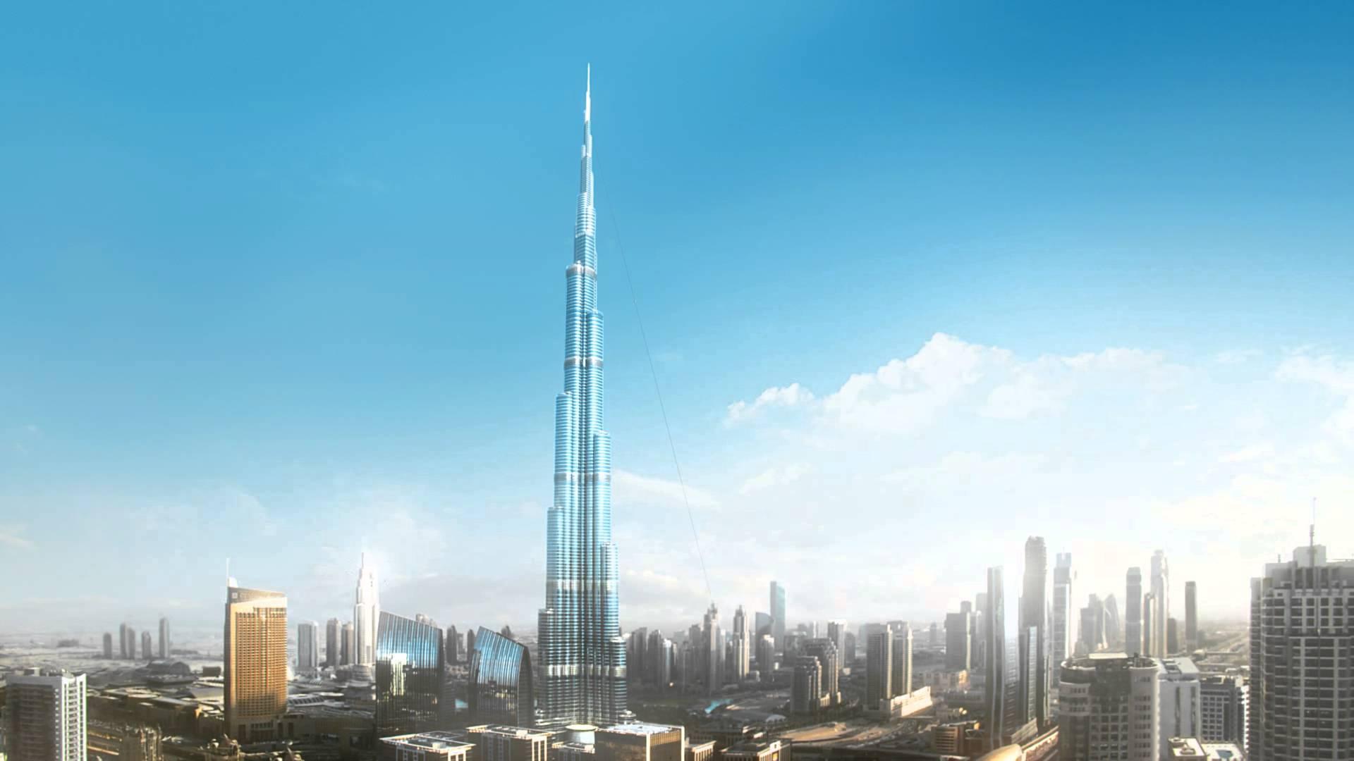 إنفوجرافيك   مواقيت الإفطار في برج خليفة