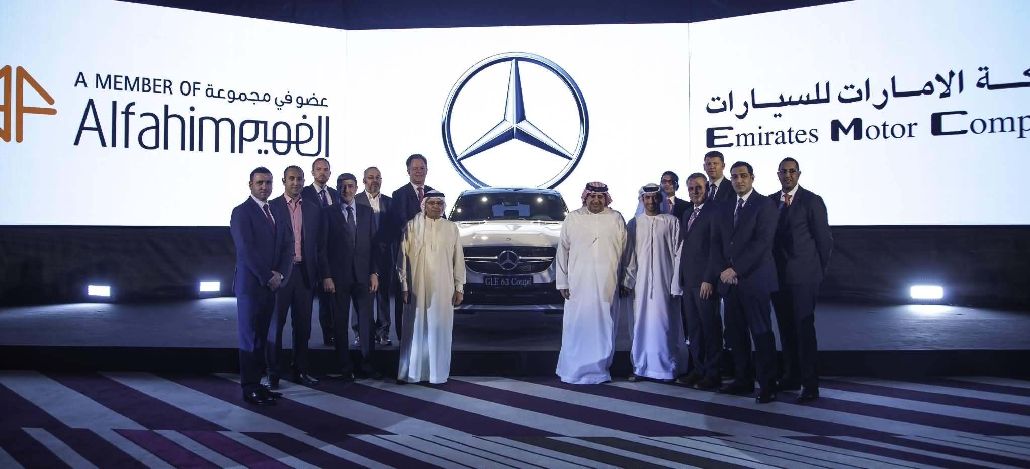 عروض الإمارات للسيارات على سيارات مرسيدس بنز في شهر رمضان