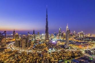 إنفوجرافيك   أسباب تجعل من دبي مدينة الحلم
