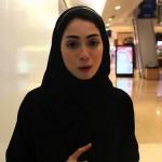 بالفيديو .. متعة التسوق وسحر الأجواء الرمضانية في دبي مع دارين البايض