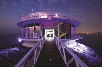 حفل  إطلاق تسجيلات 'سن ستروك' في دبي
