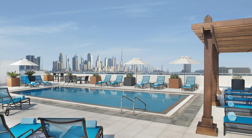 for Garden pool dubai
