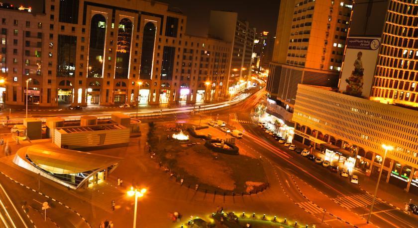 فندق ميلودي كوين في دبي