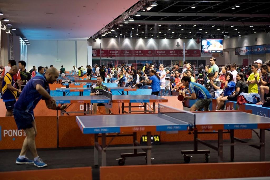 عروض عالم دبي للرياضة بمناسبة عيد الفطر 2016