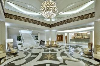 فندق كونراد مكة