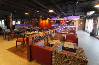 عروض مطعم كيكرز سبورت بمناسبة انطلاق دورة الألعاب الأولمبية 2016