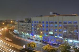 تعرف على فندق فورتشن بيرل في دبي
