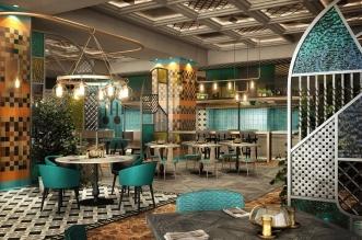 قريبا .. إفتتاح مطعم بيش التركي في دبي