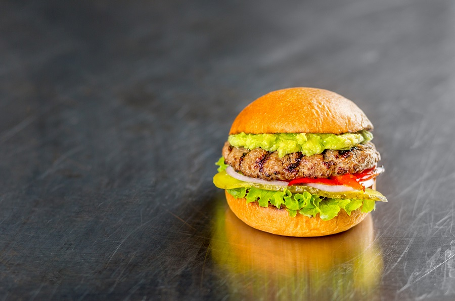 Burger Pit 1