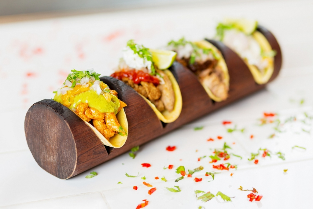 Poco Loco Tacos