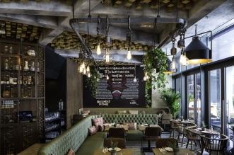 مطعم بوتشا ستيك هاوس أند غريل يفتتح ابوابه في سيتي ووك