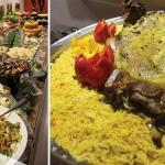 عروض مطعم كنزة بمناسبة عيد الأضحى 2016