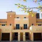 البدء بتسليم الوحدات السكنية للملاك في قرية فورتونا بمدينة دبي الرياضية