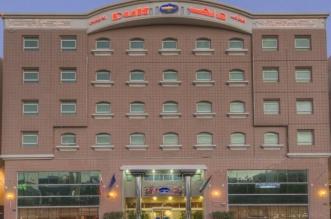 فندق دلف في دبي