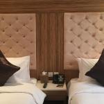 فندق الفريج دبي