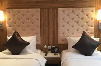 فندق الفريج في دبي