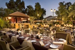 عروض مطعم ميريديان فيلدج لنهاية موسم الصيف الحار في دبي