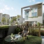 """دبي الجنوب تطلق مشروع المنطقة السكنية """"القرى"""" و""""النبض"""""""